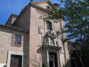 Historia Antiguo Convento