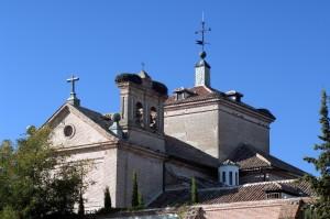 Iglesia del Antiguo Convento