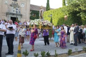 Hermandad Virgen del Carmen